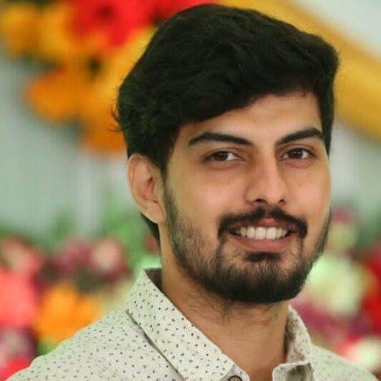 Abhinav Iruvanti